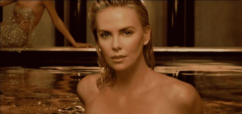 Qui est cette star, égérie d'un parfum de Dior ?