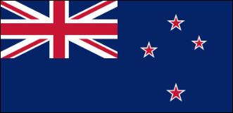 Quel est le surnom des Néo-Zélandais ?