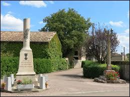 La Truchère est une commune Saône-et-Loirienne située en région ...