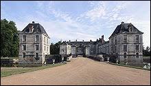 Nous partons dans le Centre-Val-de-Loire visiter le château de Lignières. Nous serons dans le département ...