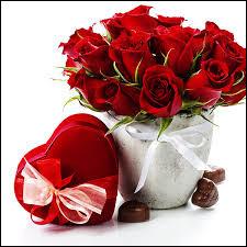 Vrai ou faux - La rose est l'une des plantes les plus cultivées au monde et elle occupe la première place dans le marché des fleurs.