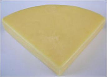 Quel est ce fromage écossais au lait cru de vache ?