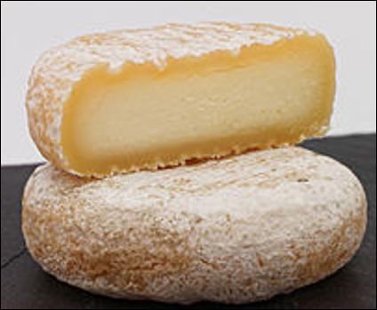 Quel est ce fromage au lait cru de chèvre produit dans les Cévennes ?