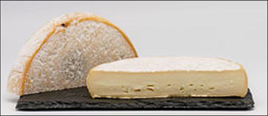 Quel est ce fromage au lait cru de vache produit en Haute-Savoie ?