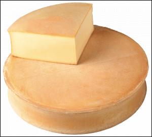 Quel est ce fromage de Savoie au lait cru de vache ?