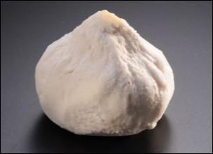 Quel est ce fromage au lait cru de chèvre en forme de figue, fabriqué dans la région de Limoges ?