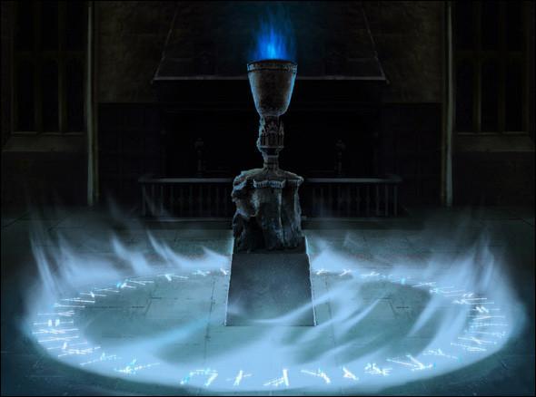Combien y a-t-il de chapitres dans ''Harry Potter et la coupe de feu'' ?