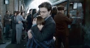 Les enfants des personnages de Harry Potter
