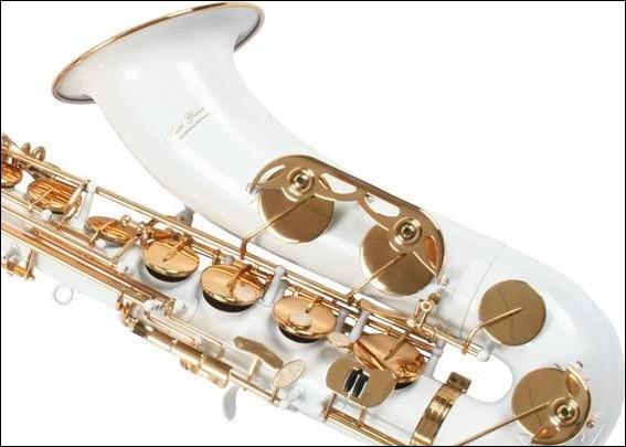 Qui est l'inventeur du saxophone, au milieu du XIXe siècle ?