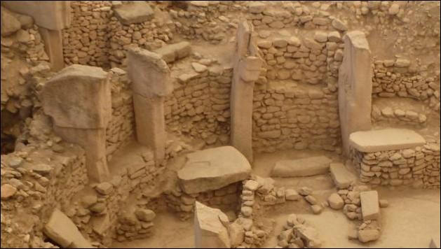 Dans quel pays se trouve le site archéologique de Gobekli Tépé datant des Xe et IXe millénaires avant notre ère ?