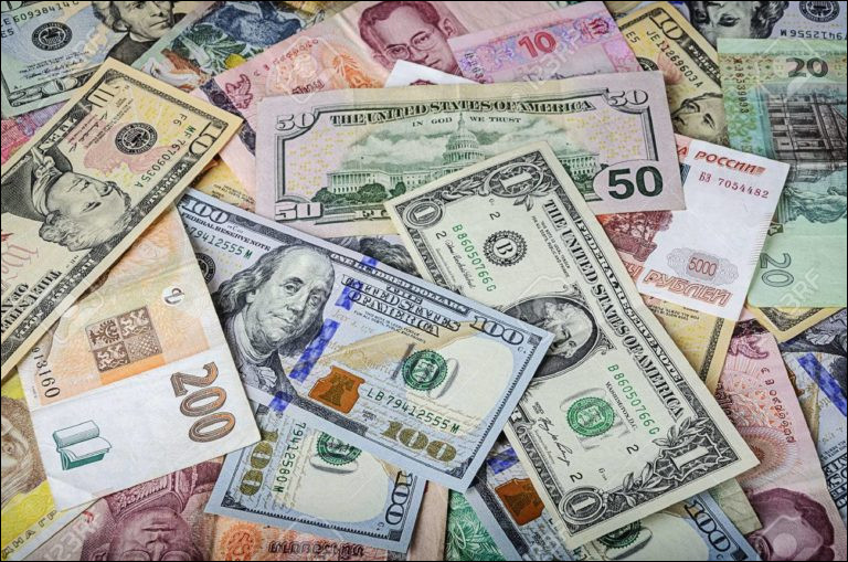 Monnaie – La monnaie officielle de l'Argentine est :