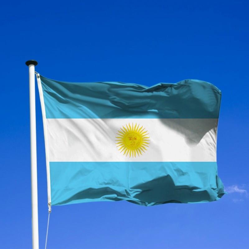 Géographie - L'Argentine