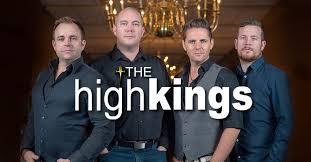 Toute la musique que j'aime : The High Kings