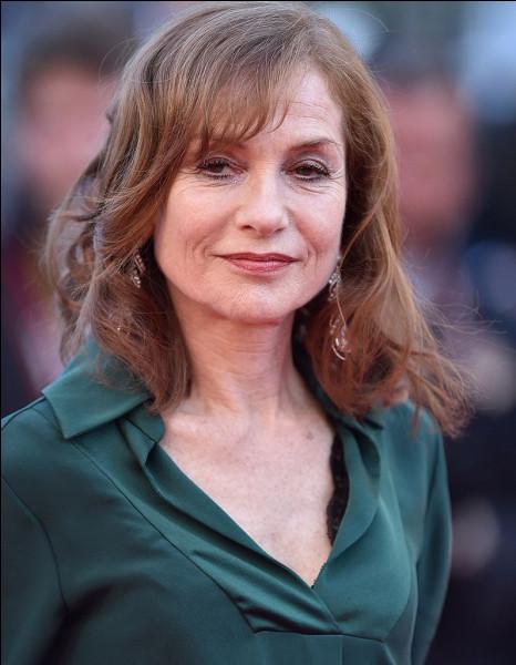 Dans quel genre a-t-on le plus vu Isabelle Huppert ?