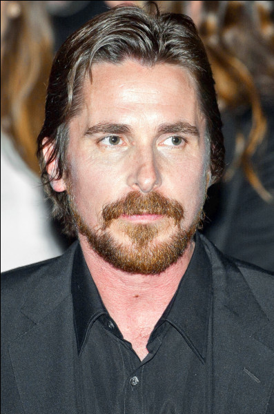 Dans quel genre a-t-on le plus vu Christian Bale ?