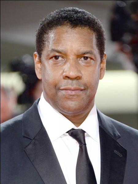 Dans quel genre a-t-on le plus vu Denzel Washington ?