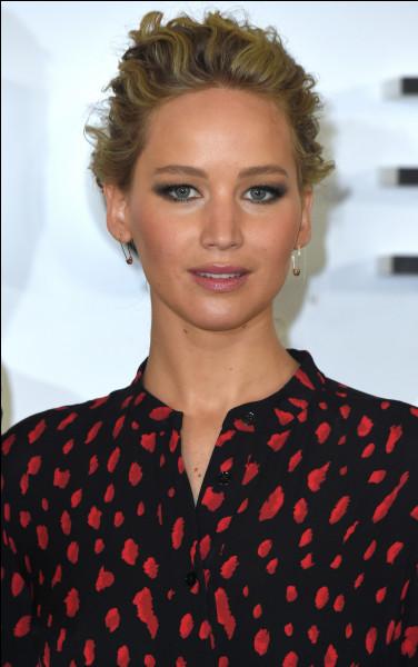 Dans quel genre a-t-on le plus vu Jennifer Lawrence ?