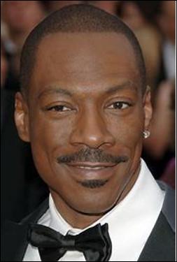 Qui est cet Eddie, acteur, chanteur, humoriste américain, né le 3 avril 1961 à New York ?