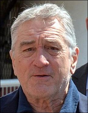 Qui est ce Robert, acteur, réalisateur, producteur américain, né le 17 août 1943 à New York ?