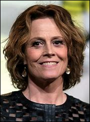 Qui est cette Sigourney, actrice américaine, principalement connue pour son rôle dans la saga Alien, née le 8 octobre 1949 à New York ?
