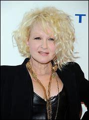 Qui est cette Cyndi, chanteuse, compositrice, actrice, activiste américaine, née le 22 juin 1953 à New York ?