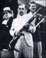 Comment appelait-on la Mafia sicilienne ?