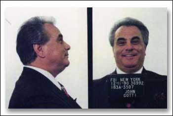 Né le 27 octobre 1940 dans le Bronx (décédé en 2002), il fut surnommé 'The Dapper Don' et devint le chef de la famille Gambino le 19 décembre 1985.