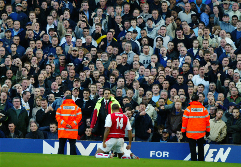 Contre quelle équipe Arsenal dispute le ''North London Derby'' ?