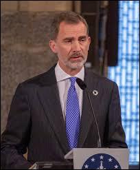 Qui est le roi actuel de l'Espagne ?