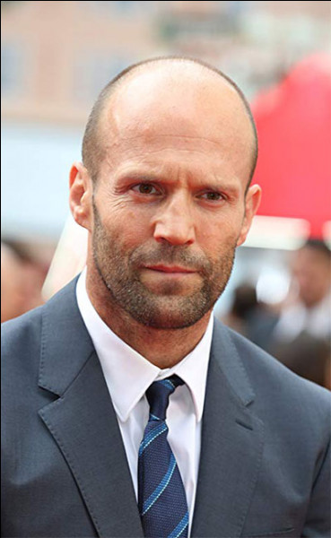 Dans combien de films et séries a joué Jason Statham ?
