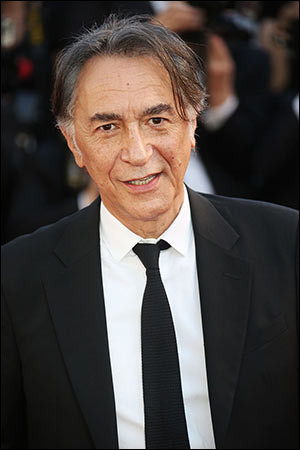 Dans combien de films et séries a joué Richard Berry ?