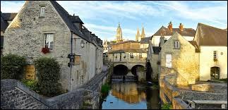 Dans quelle ville française a été prise cette photo ?