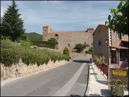 Autre commune occitane, celle-ci dans l'arrondissement de Céret, Montbolo se situe dans le département ...