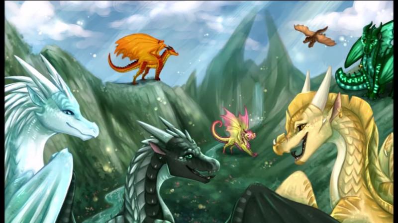 Dans le deuxième cycle, Frégate se rend-elle à la montagne de Jade ?