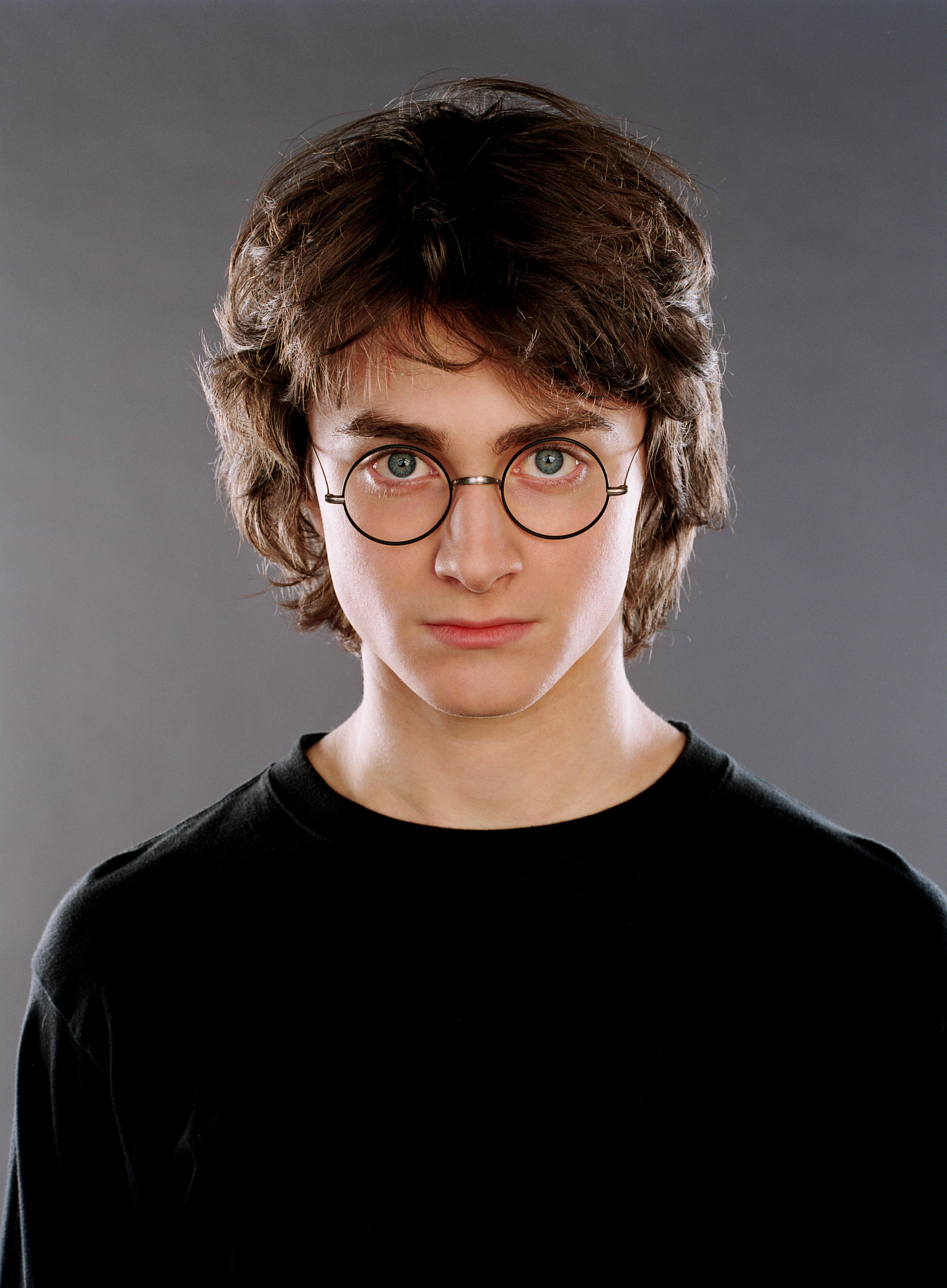 Quiz Harry Potter facile