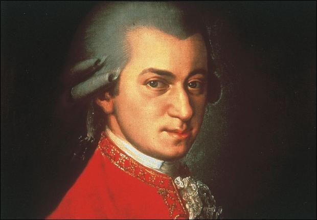 """Ce célèbre compositeur, à qui l'on doit de nombreux concertos et symphonies, des opéras tels que """"Don Giovanni"""", """"Così fan tutte"""" ou """"Les Noces de Figaro"""", se prénomme ..."""