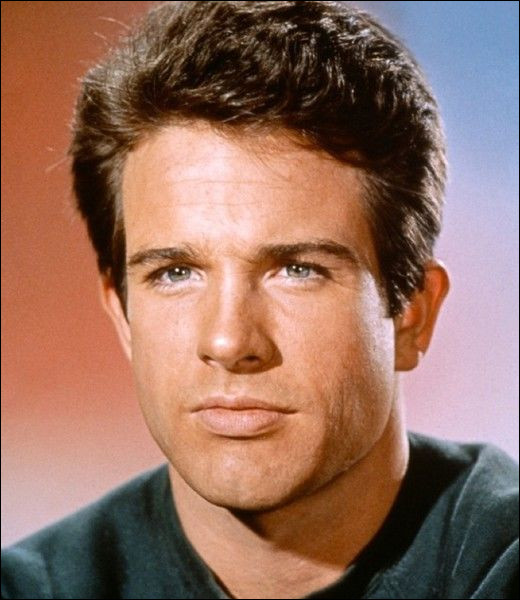 """Cet acteur américain qui a joué dans """"Bonnie and Clyde"""", """"Le ciel peut attendre"""", """"Reds"""", c'est ... Beatty."""