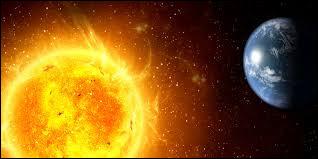 À quelle distance de la Terre est le Soleil ?