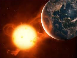 Combien de planètes, dont la Terre, tournent-elles autour du Soleil ?