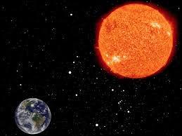 Le Soleil tourne-t-il sur lui même ?