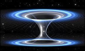 Comment s'appelle ce qui se retrouve sur cette photo et dans l'univers ?