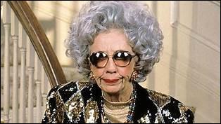 Comment s'appellent les deux grands-mères de Fran ?