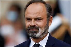 Récemment, Edouard Philippe a quitté son poste de Premier ministre, il est redevenu maire :