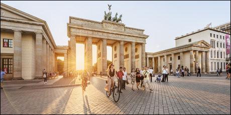 Dans quel pays se trouve la ville de Berlin ?