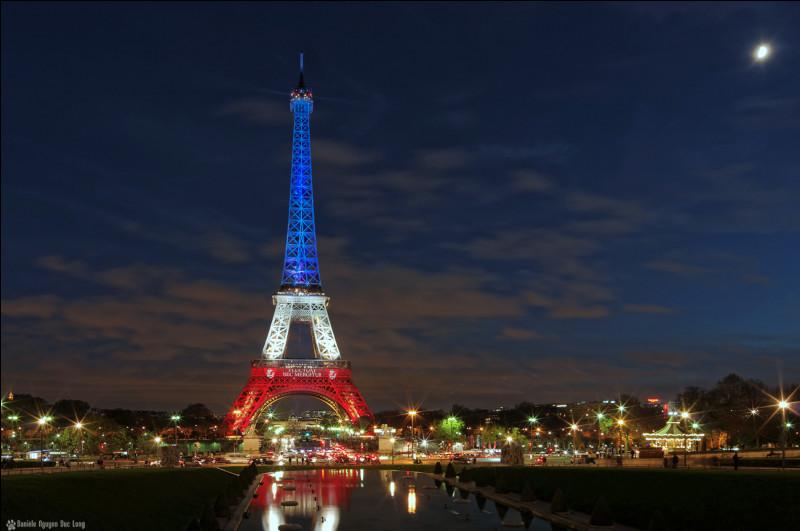 A quel polygone compare-t-on la forme de la France ?