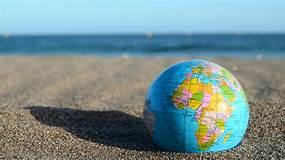 Géographie pour les enfants | 2