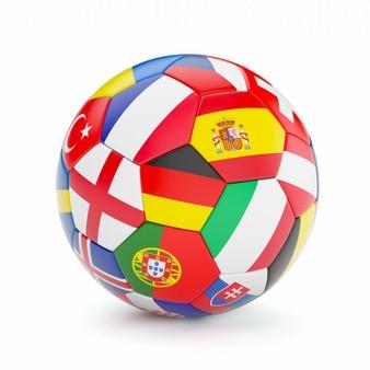 Nationalité des joueurs de Ligue 1
