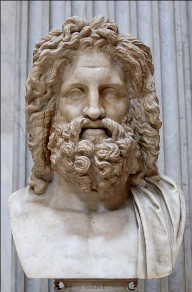 De qui Zeus est-il le frère ?