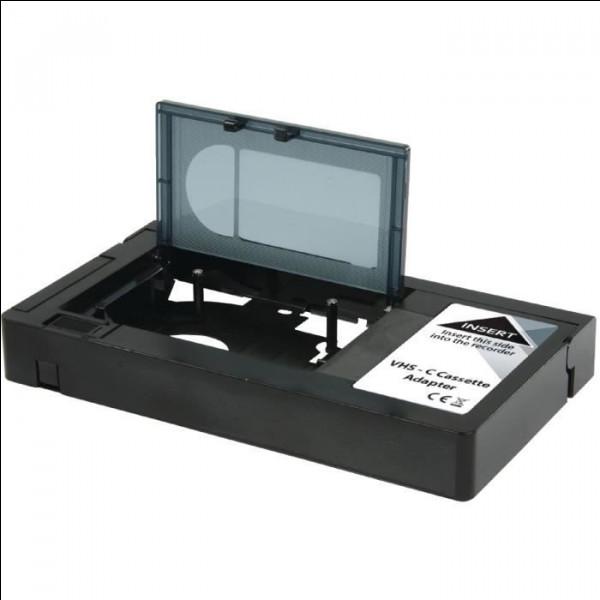 Quel format a été le grand perdant de la guerre vidéo dans les années 1980 qui a abouti au format VHS ?