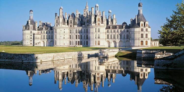 Il était une fois... les beaux châteaux de France !